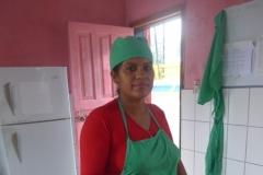Die Köchin - La cocinera